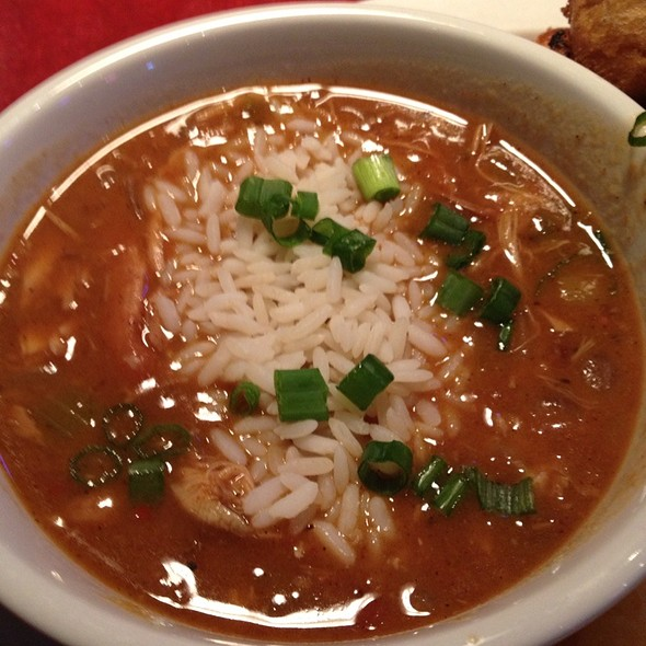 Gumbo @ Maddie's Place