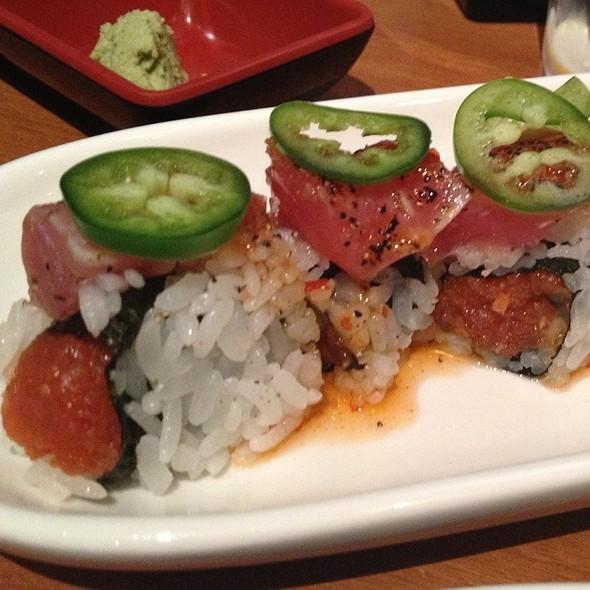 Timmy Roll @ C-Rolls Sushi