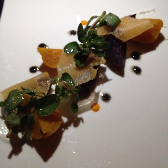 Beet Salad - FLYTE