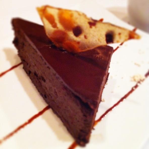 la bete noire cake - Muffuletta, Saint Paul, MN