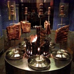 Ribs - Fogo de Chao Brazilian Steakhouse - Scottsdale, Scottsdale, AZ