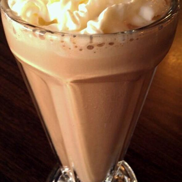 Chocolate Shake @ Must Be Heaven