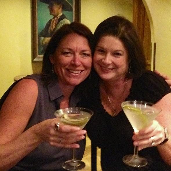 Kosher Martini