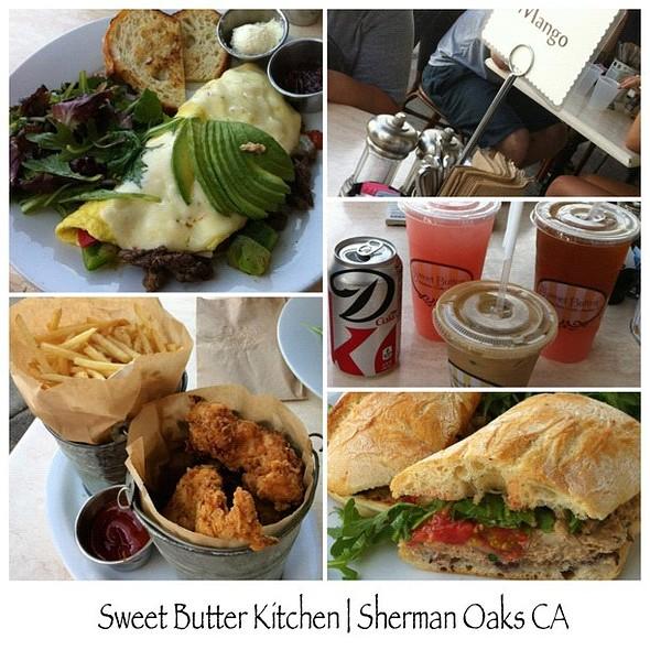Sweet Butter Kitchen Menu - Foodspotting