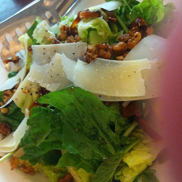 Salata @ Cyma Estiatorio Greenbelt 2