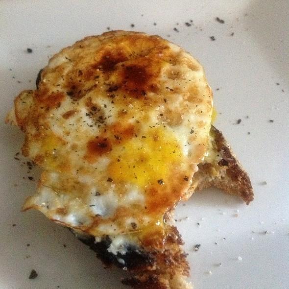 Breakfast @ blowfish kitchen