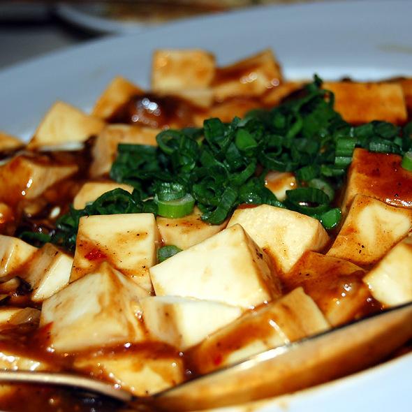 Mabo Tofu - Wing Lei, Las Vegas, NV