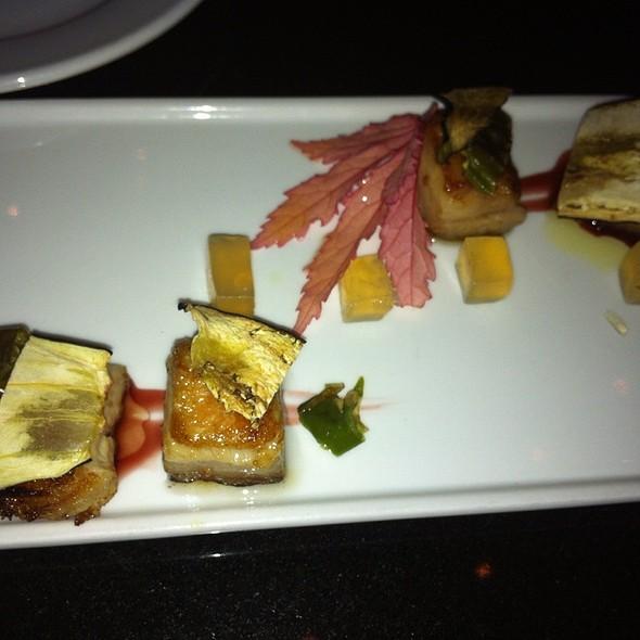 Pork Belly @ Chez Papa Resto