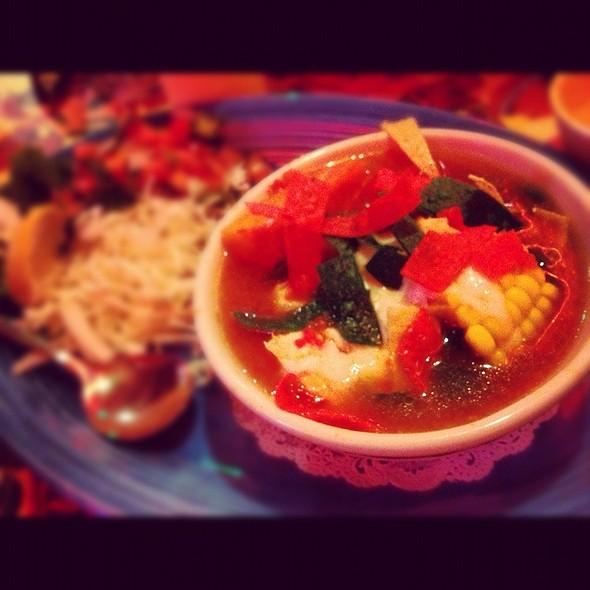 La Carreta Mexican Cafe