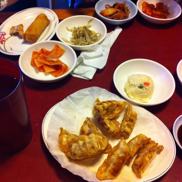 Bibimbap @ Korea House Restaurant