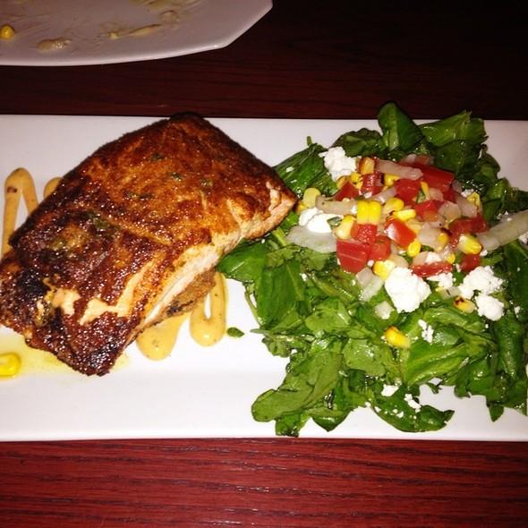 Pan Seared Salmon  - Alewife, Baltimore, MD
