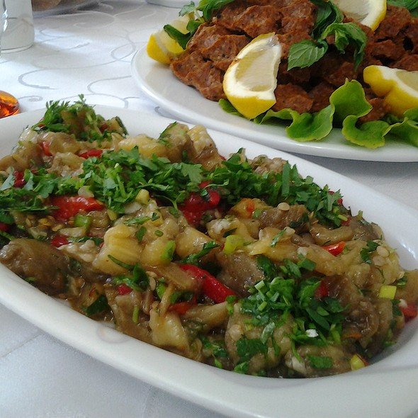 Salad @ My home Ankara