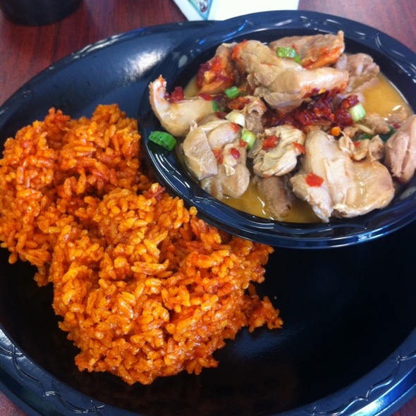 Kadun Pika @ Chamorro Grill