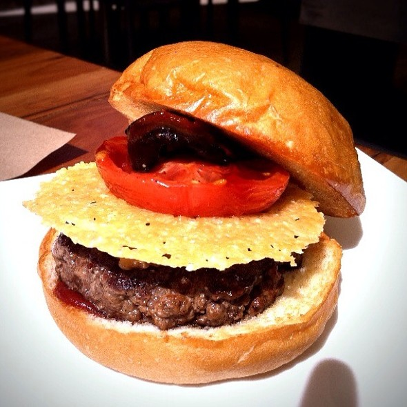 Umami Burger @ Umami Burger