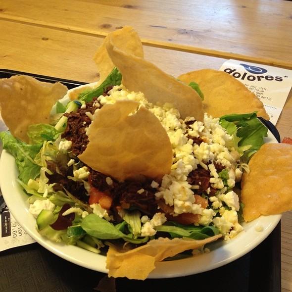 Salad @ Dolores*