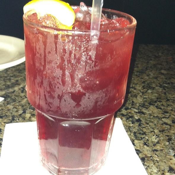 Reata Lemonade