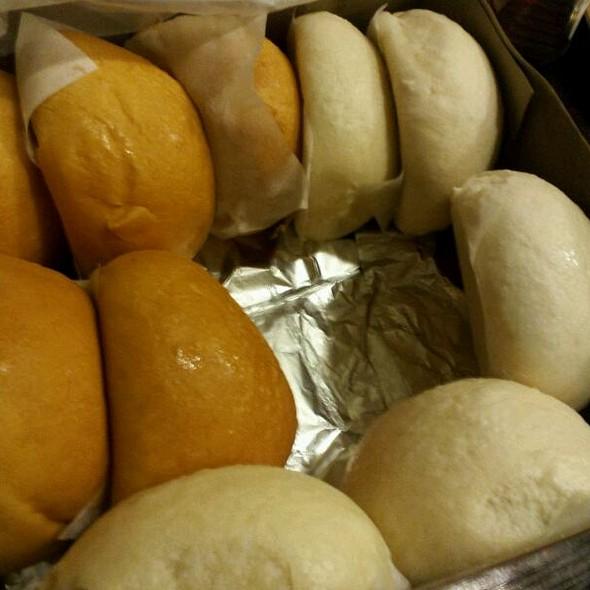 Sweet Bread Manapua
