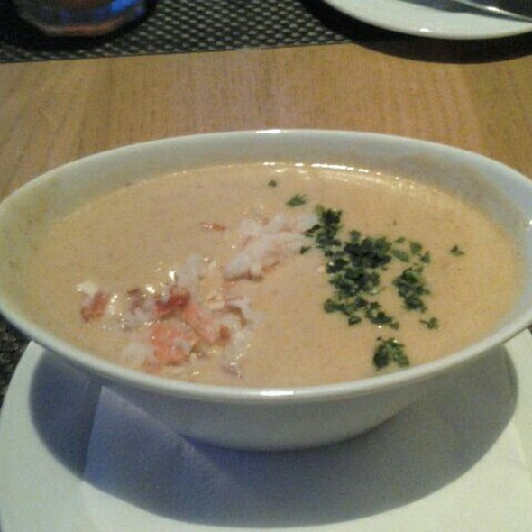 Lobster Bisque - Sea Watch Restaurant, Fort Lauderdale, FL