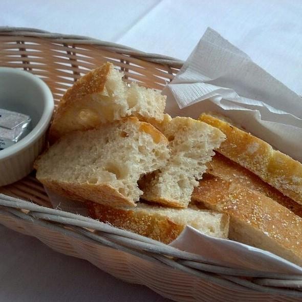 Bread - Arnoldi's Cafe, Santa Barbara, CA