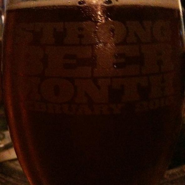 Hop Crisis! @ 21st Amendment Brewery Cafe