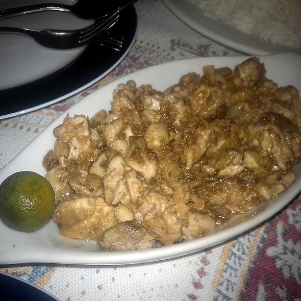 Behrouz persian cuisine menu pasig city foodspotting for Ahmads persian cuisine