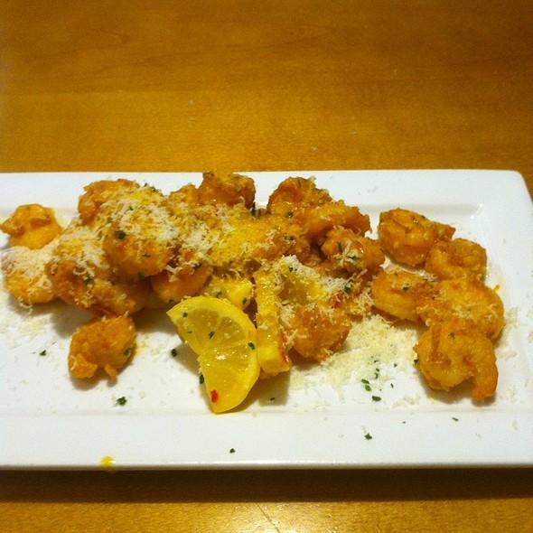 Foodspotting for Olive garden shrimp scampi fritta