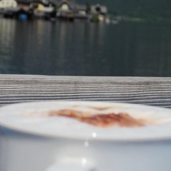 Choccocino @ Cafe Polreich