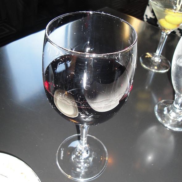 Côtes Du Rhône Wine - Bambara, Salt Lake City, UT