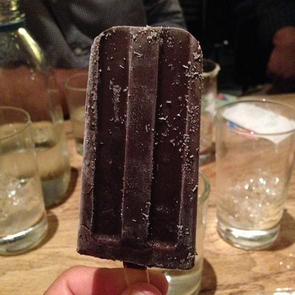 Pallet Chocolat