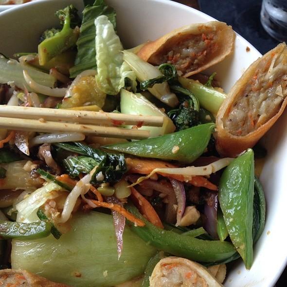 Vietnamese Bun - Nara - Kansas City, Kansas City, MO
