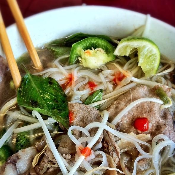 # 41 Supreme Beef Pho @ Pho 88 Noodle
