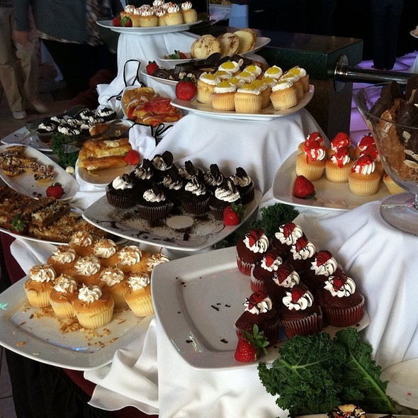 More Pastry Selection - Adelphia Restaurant, Deptford, NJ