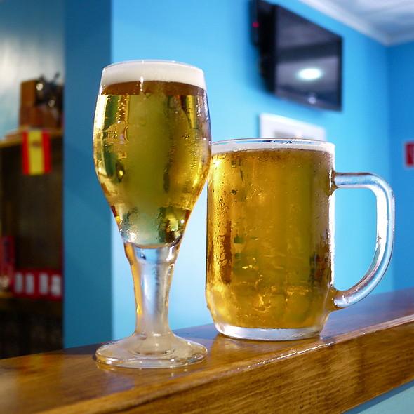 Beers @ Havana One