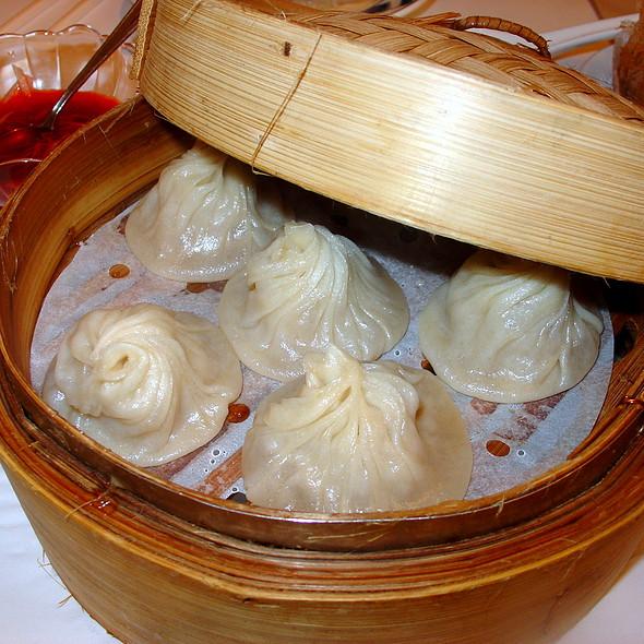 Shanghai Soup Dumplings @ Yank Sing Restaurant