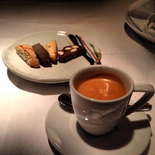 Café @ Barbacoa - Morumbi Shopping