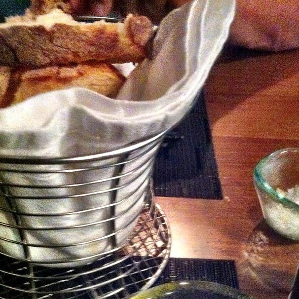 Bread - Toscana Divino, Miami, FL