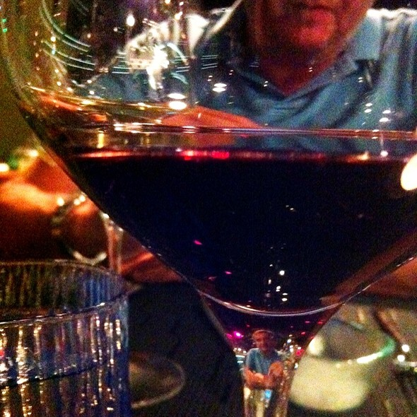 Wine - Toscana Divino, Miami, FL