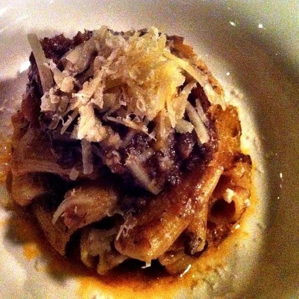 Maccheroni Pasta - Toscana Divino, Miami, FL