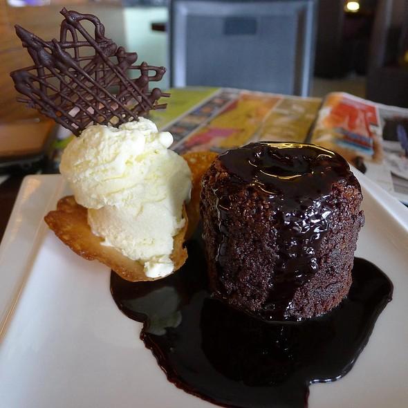 Sweet Revenge @ Maitre Chocolatier