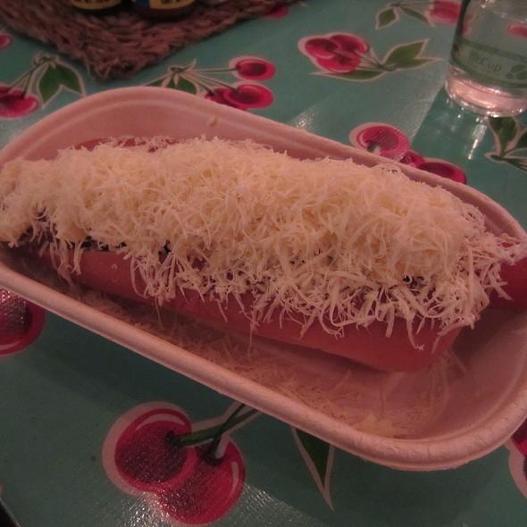 Hot Dog @ El Loco