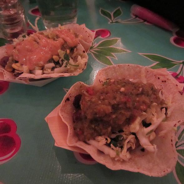 Tacos @ El Loco