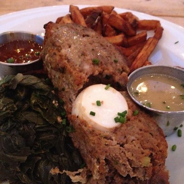 Meatloaf @ Geer Street Garden