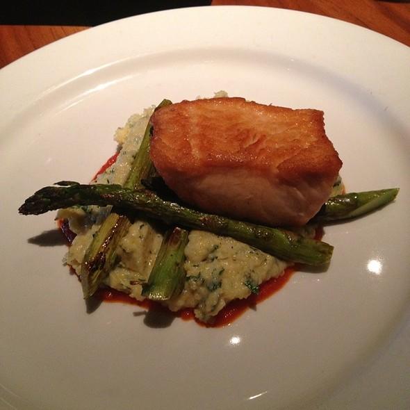 Pan Seared Salmon  - Jasper's - Austin, Austin, TX