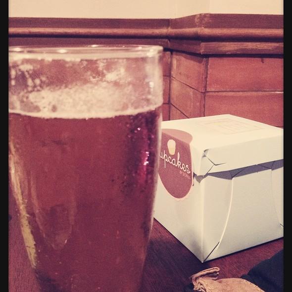 Caramel Beer @ Rue Bourbon
