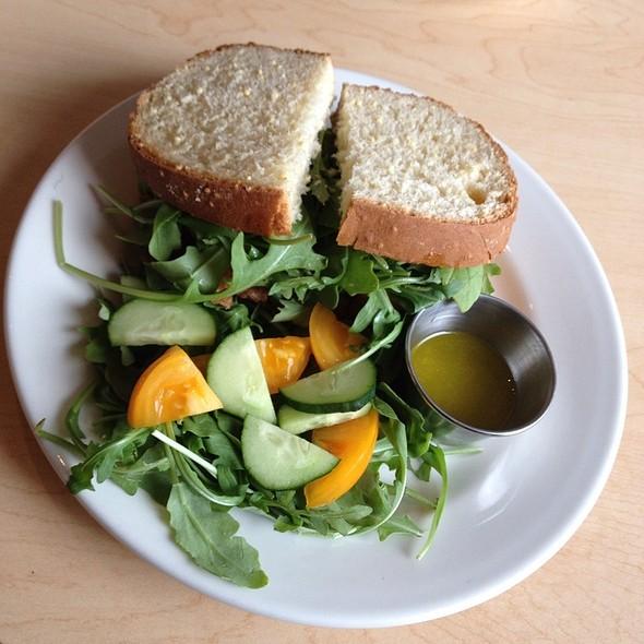 TLT Sandwich