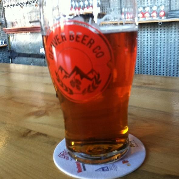 Neighborhood Hop Swap @ Denver Beer Company