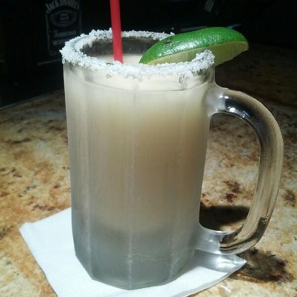$1.50 Frozen Margarita - Posados Cafe - Plano, Plano, TX