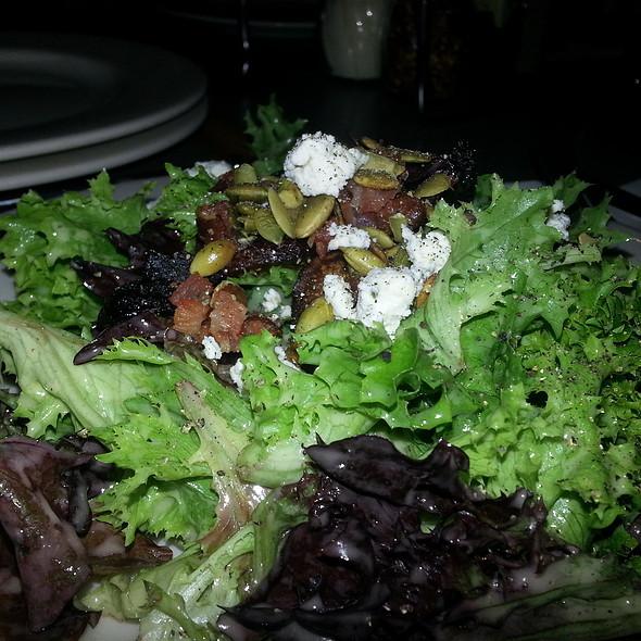 Harvest Salad @ Dewey's Pizza