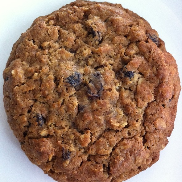 Cookie @ Fusionopolis