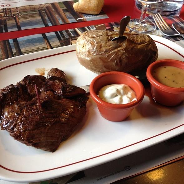 Buffalo grill menu 78210 st cyr l 39 ecole foodspotting - Menu buffalo grill tarif ...